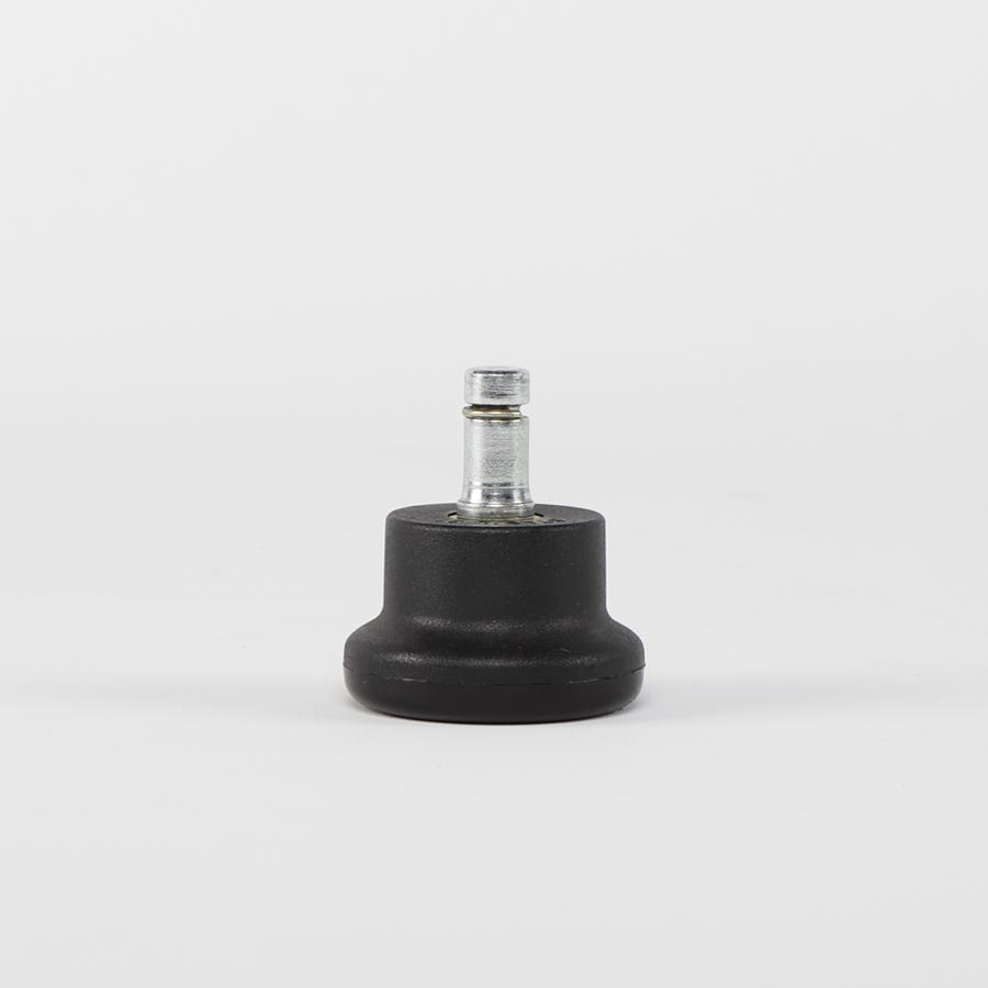 Kluzák 50 mm, ESD, výška 30 mm