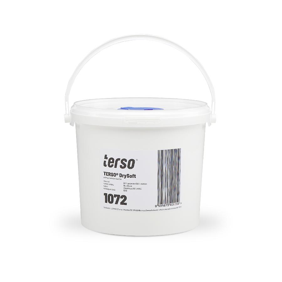 TERSO® DrySoft | 3 x 250 útržků