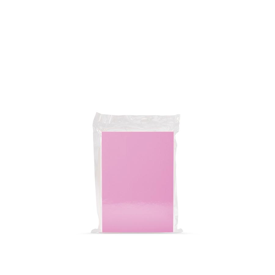 Papír ARIOSO Cleanroom paper A5, barva růžová, 250 ks v bal.