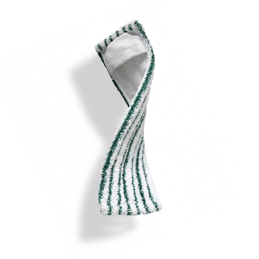 Mop pratelný PurMop® MLB40, 40 cm, PES/PAD mikrovlákno, 10 ks v bal.