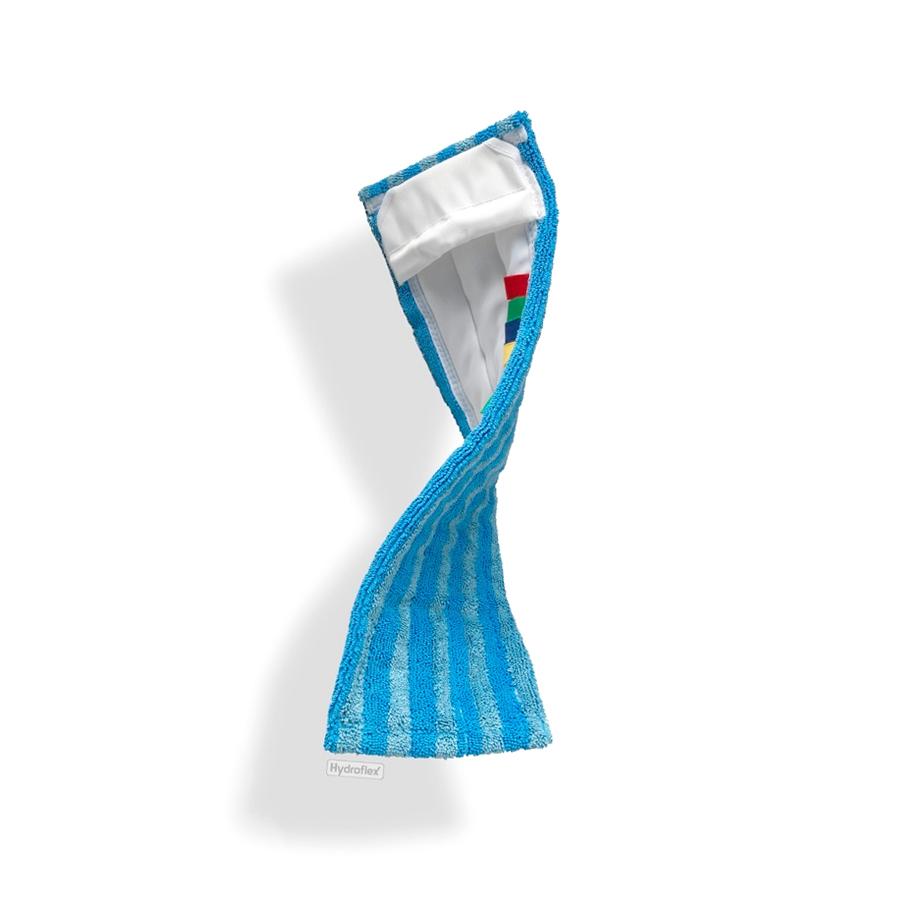 Mop pratelný SaniMop® B-7, 40 cm, 10 ks v balení