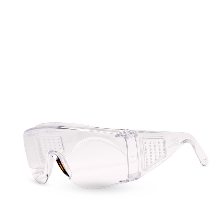 Brýle ochranné  JACKSON SAFETY V10 UNISPEC II, čiré, 50 ks