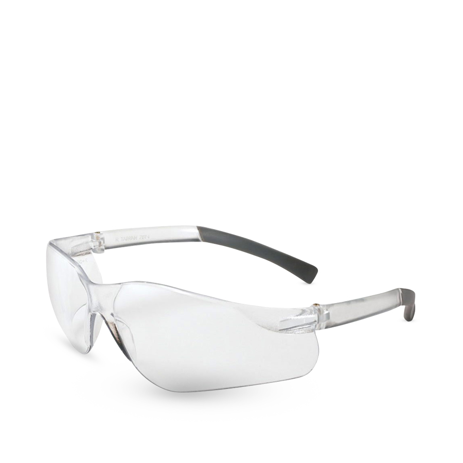 Brýle ochranné JACKSON SAFETY V20, int./ext., čiré, 12 ks