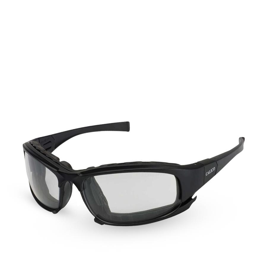 Brýle ochranné JACKSON SAFETY V50 Calico, čiré, 12 ks