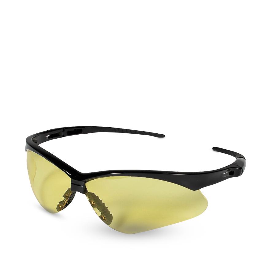 Brýle ochranné JACKSON SAFETY* V30  NEMESIS, žluté, 12 ks