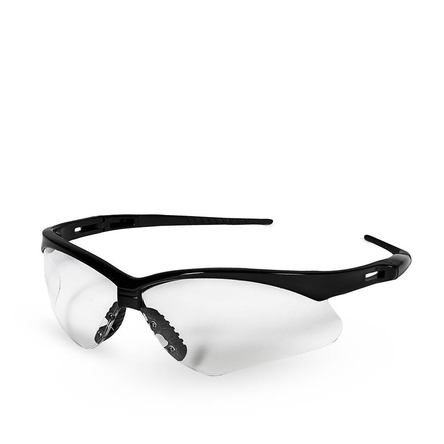 Brýle ochranné KleenGuard* V30  NEMESIS, čiré, 12 ks