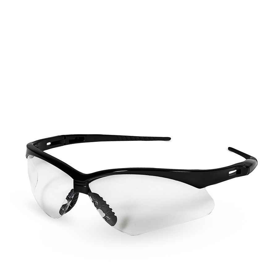 Brýle ochranné JACKSON SAFETY* V30  NEMESIS, čiré, 12 ks