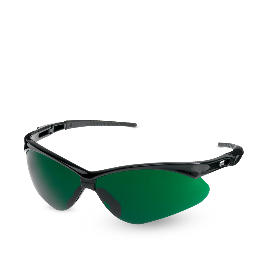 Brýle ochranné KleenGuard* V30 NEMESIS - IRUV 5.0, 12 ks