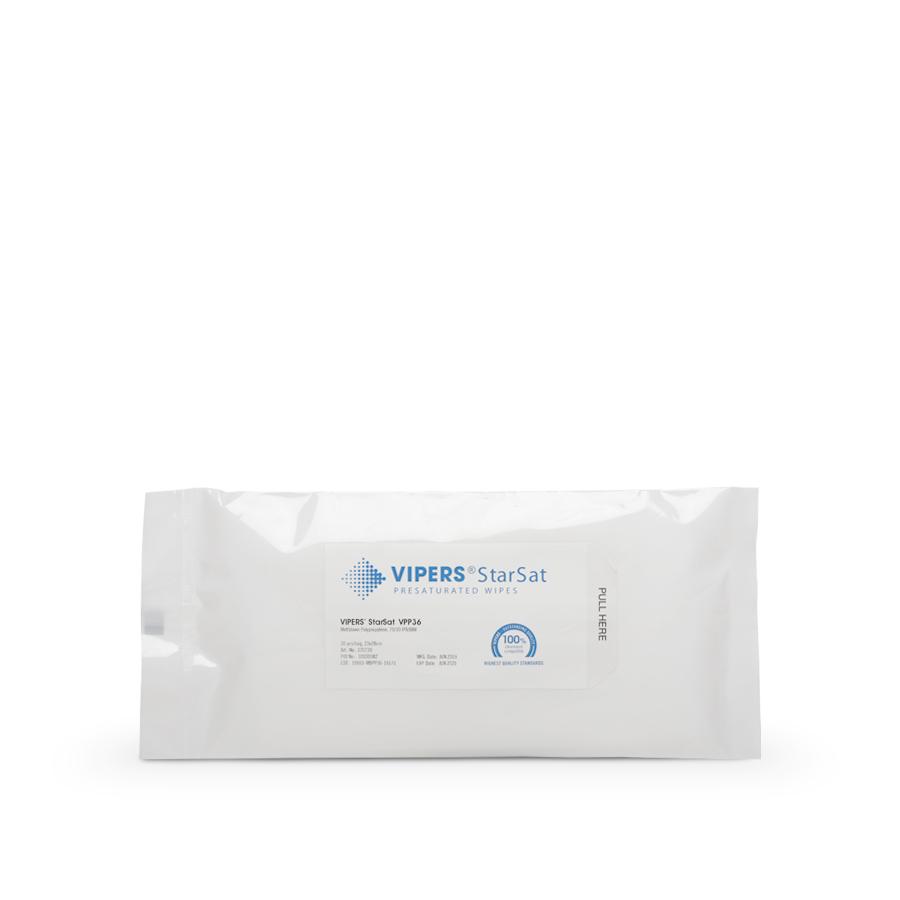VIPERS® StarSat VPP36   600 utěrek