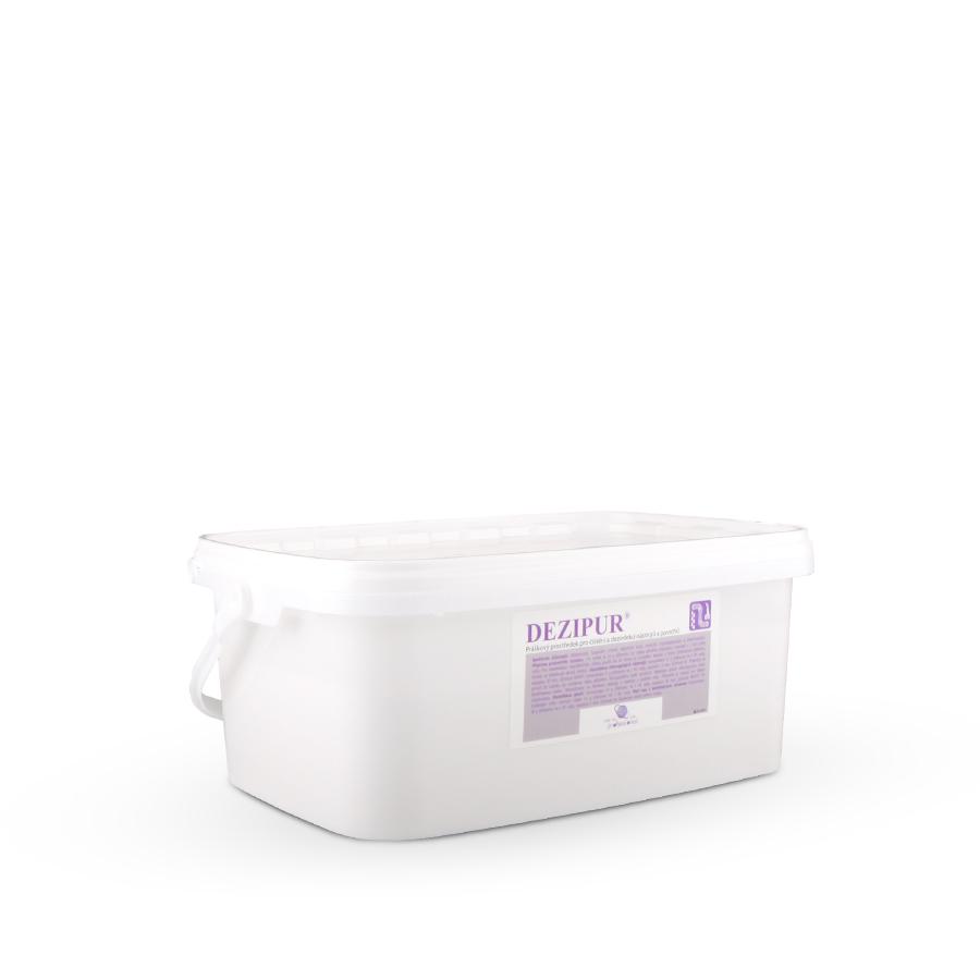 Dezinfekce nástrojová DEZIPUR 4 x 3 kg