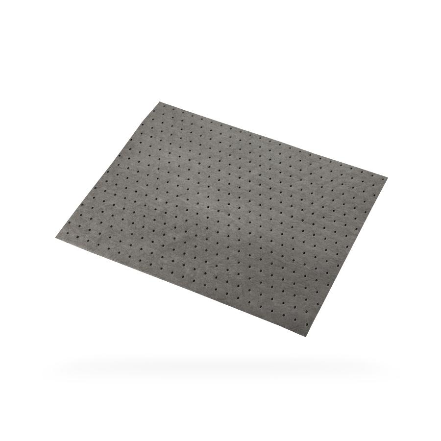 Rohož sorpční TERSO SORBMAT Uni 350/50MMM, 40 cm x 50 cm, šedá, balení 100 ks