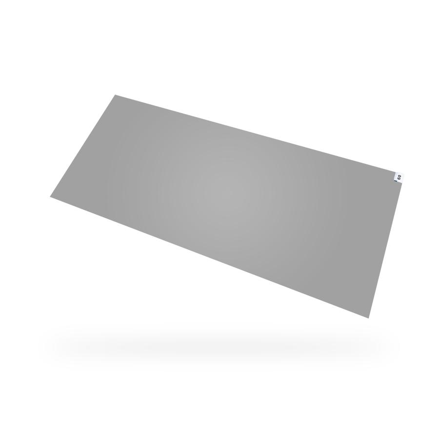 Rohož strhávací ARIOSO STICKY MAT, 60 x 115 cm, šedá, 60 listů