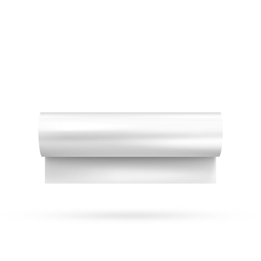Folie ochranná  ESD, průhledná 50mi, 50 cm x 100 m, 6 rolí v balení