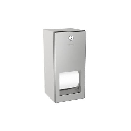 Zásobník toaletního papíru FRANKE RODX672, nerez matný