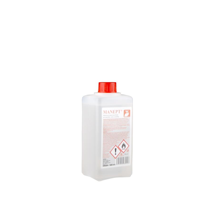 MANEPT® | 15 x 500 ml