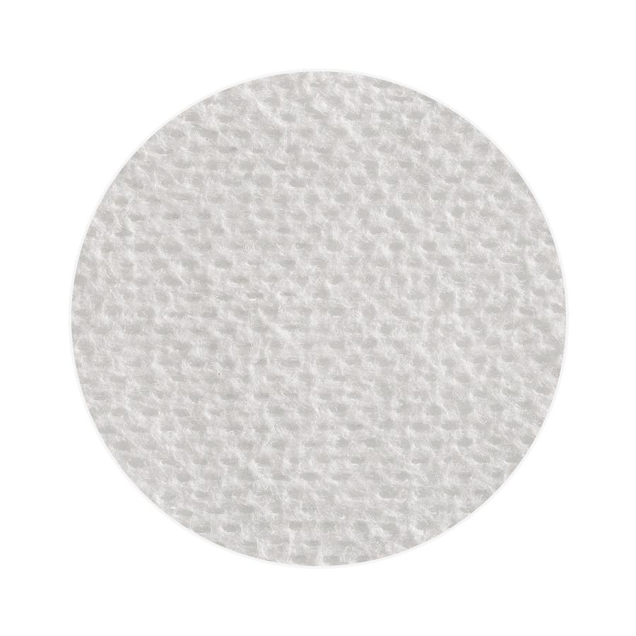 Utěrky KIMTECH na leštění, 600 x 390 mm, bílá