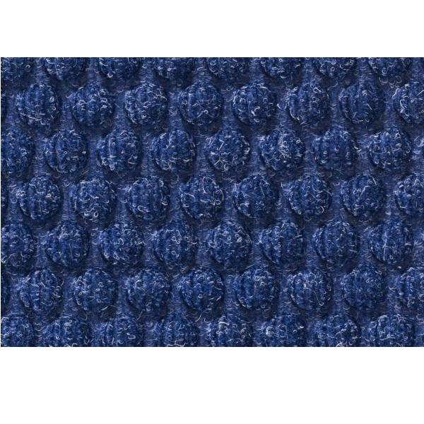 Rohož čisticí AQUA TRAP 0,9 x 1,5 m  modrá