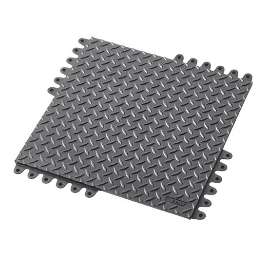 Rohož DE-FLEX, 0,45 x 0,45 m, 100% nitril