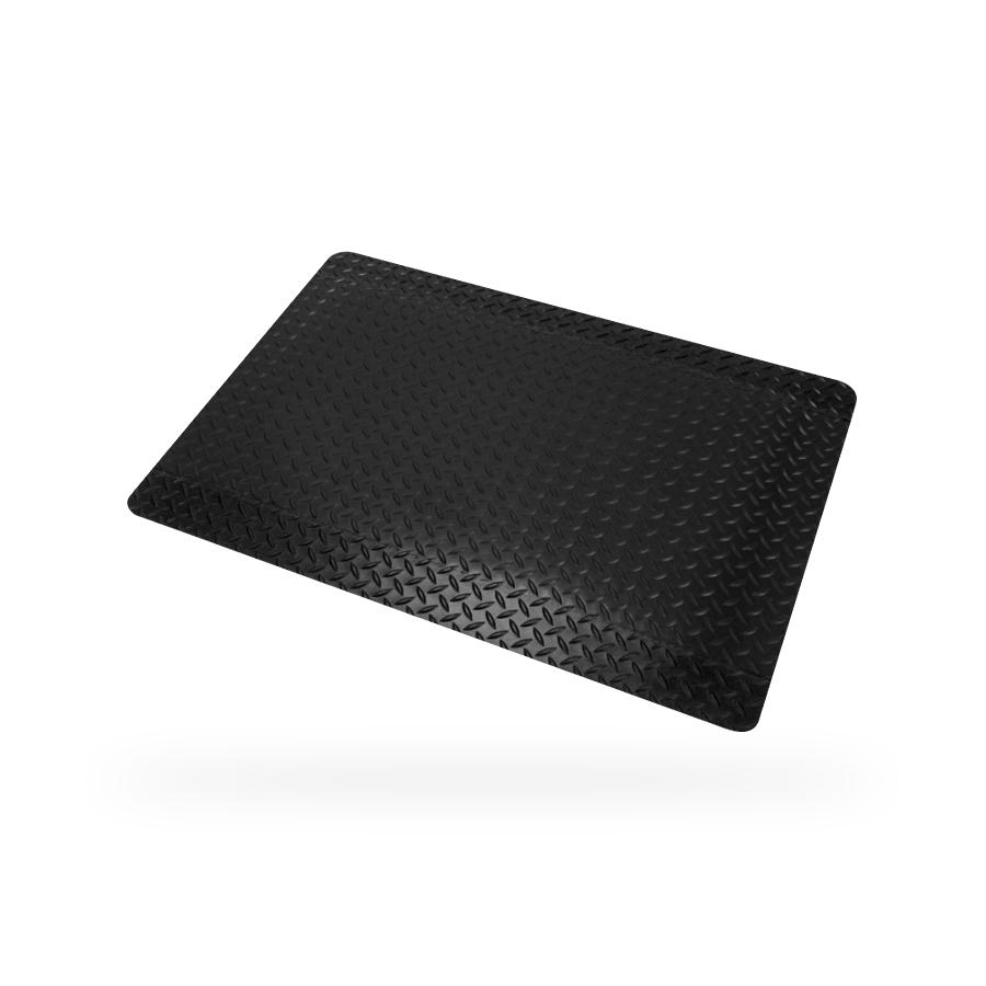 Rohož Cushion Trax, 1,22 x bm, černá