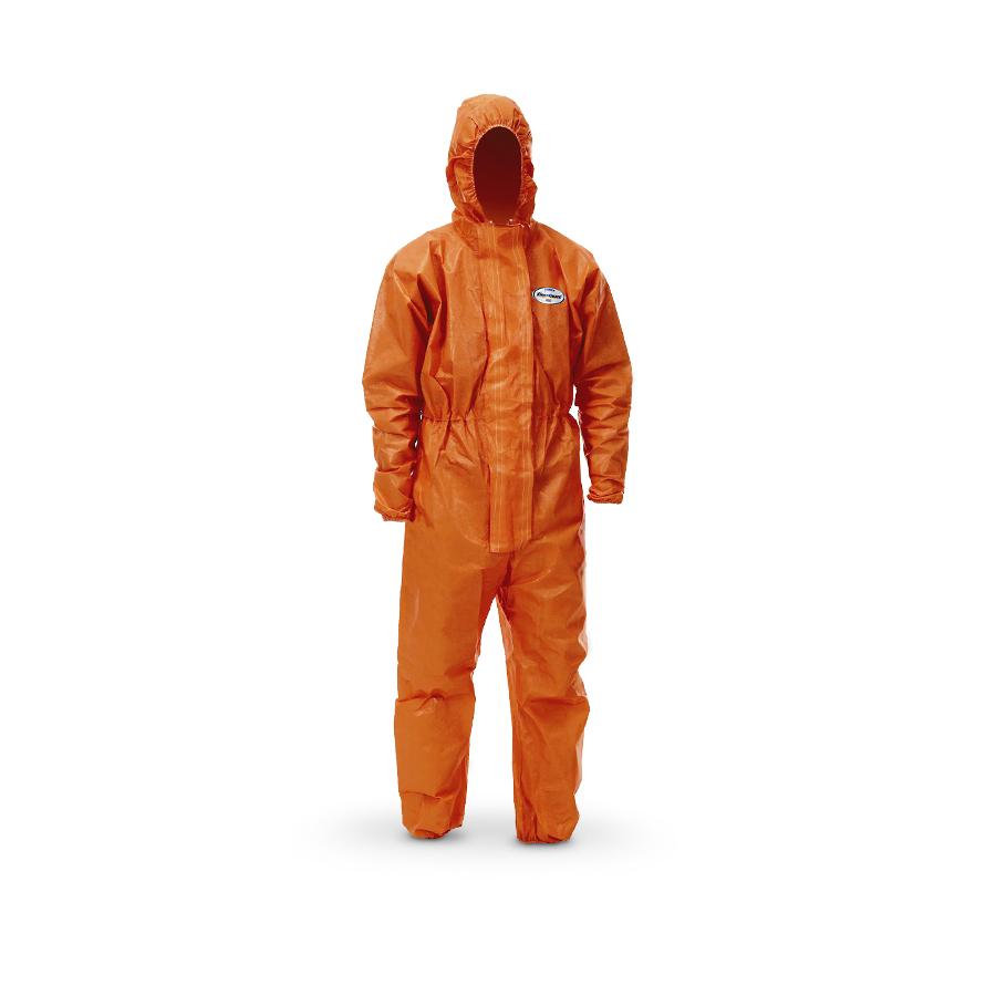 Obleky KLEENGUARD A80, XXL, 10 ks