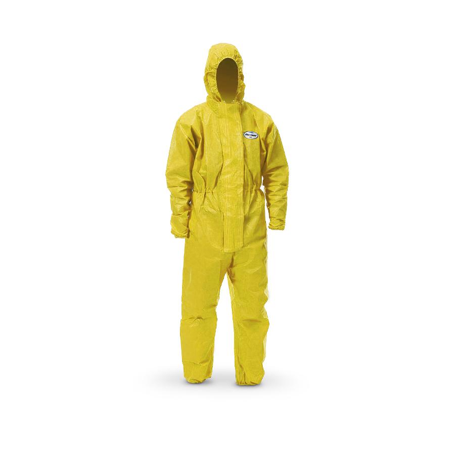 Obleky KLEENGUARD* A71 proti chemickému postřiku, XXL, 10 ks