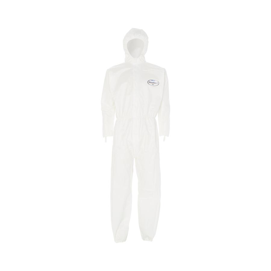 Obleky KLEENGUARD A50 ULTRA, XL, bílé, 25 ks