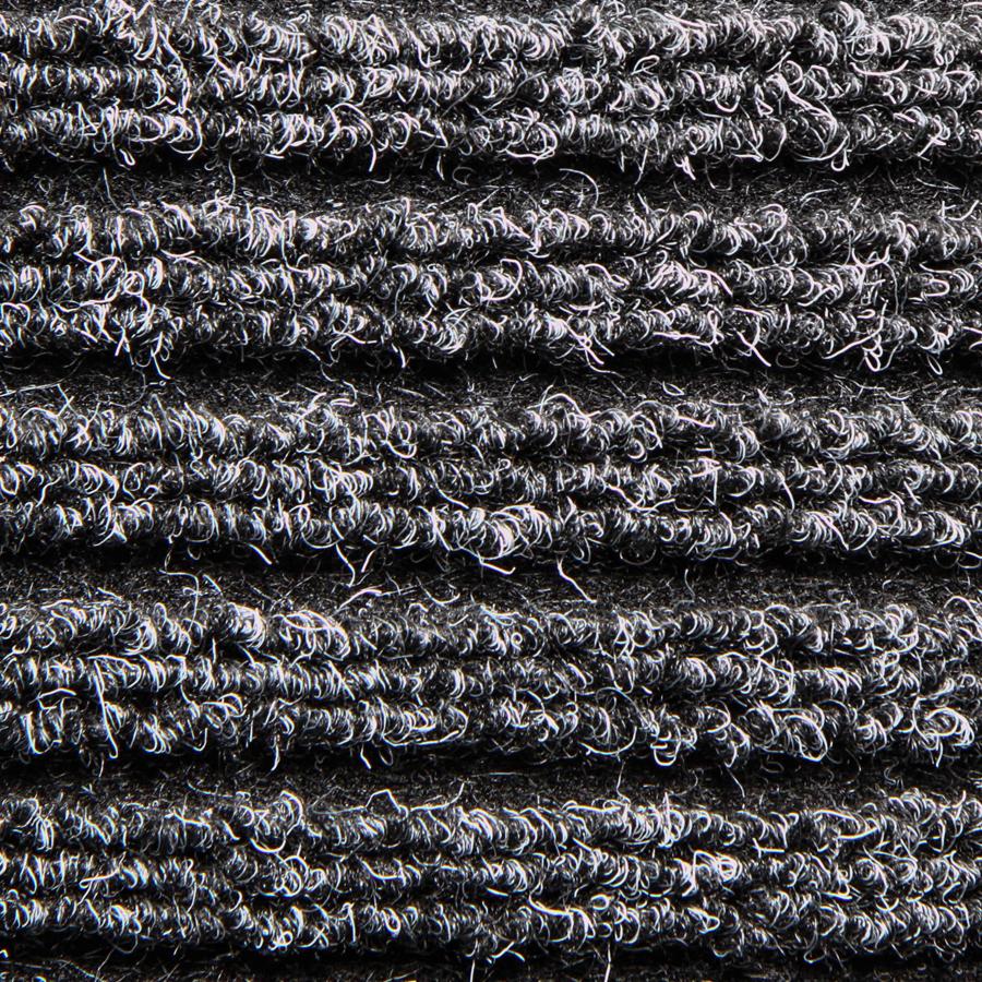 Rohož ARCOS - čisticí zóna, černá, šíře 2 m