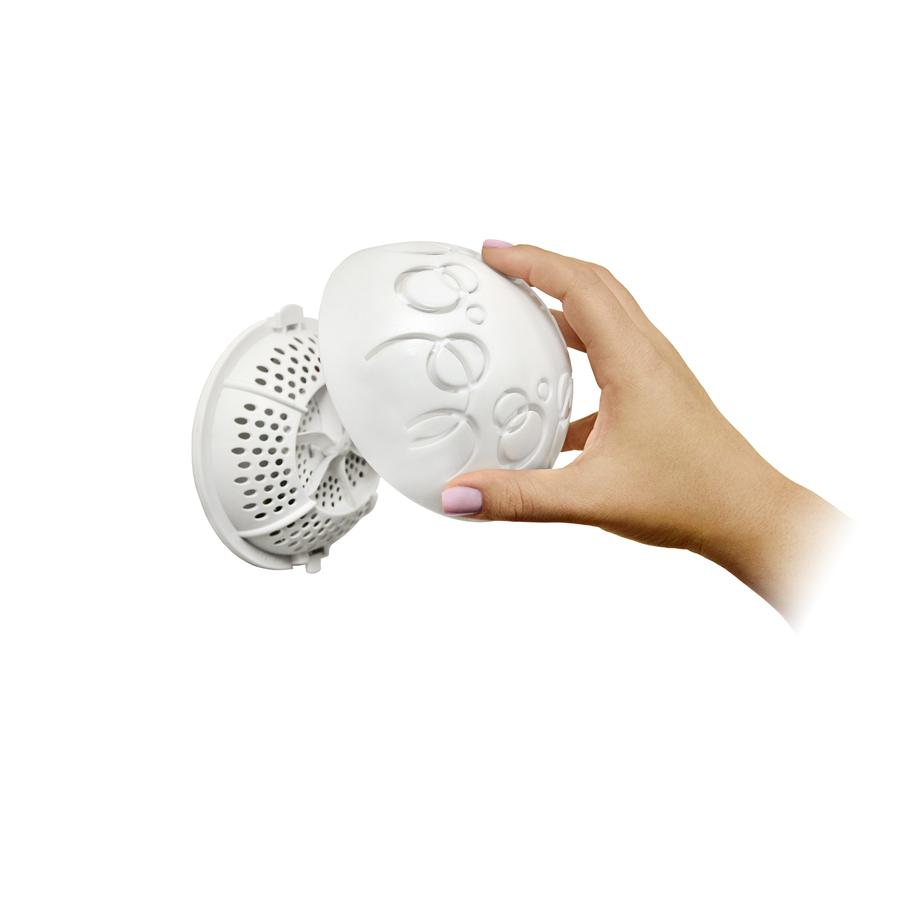 Kryt výměnný pro osvěžovač vzduchu EASY FRESH 2.0, bílý, FABULOUS LAVENDER