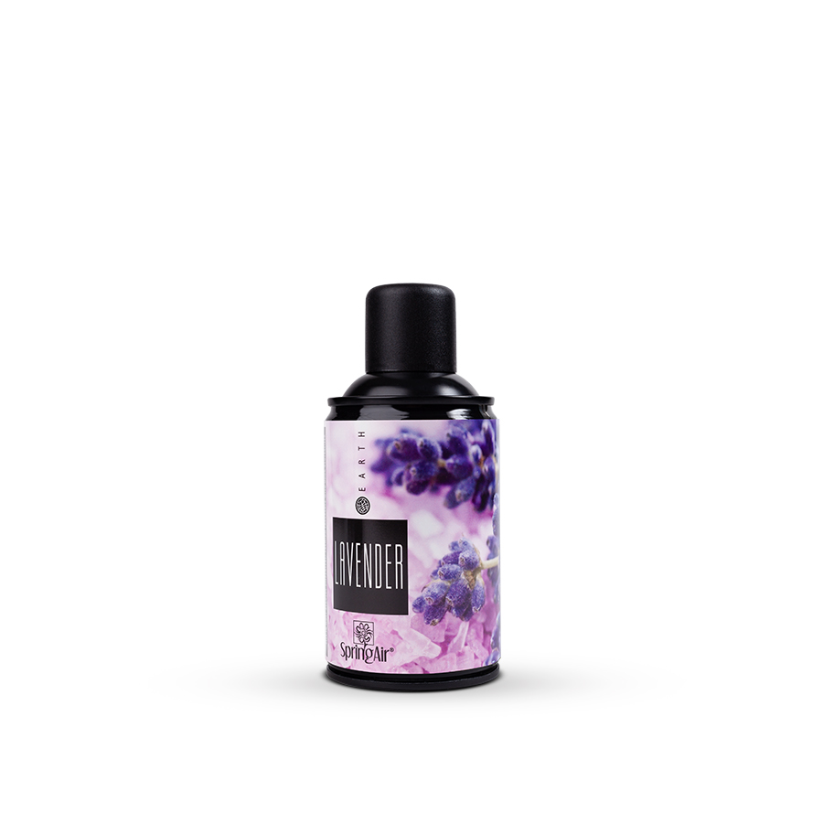 Vůně SpringAir LAVENDER, 250 ml