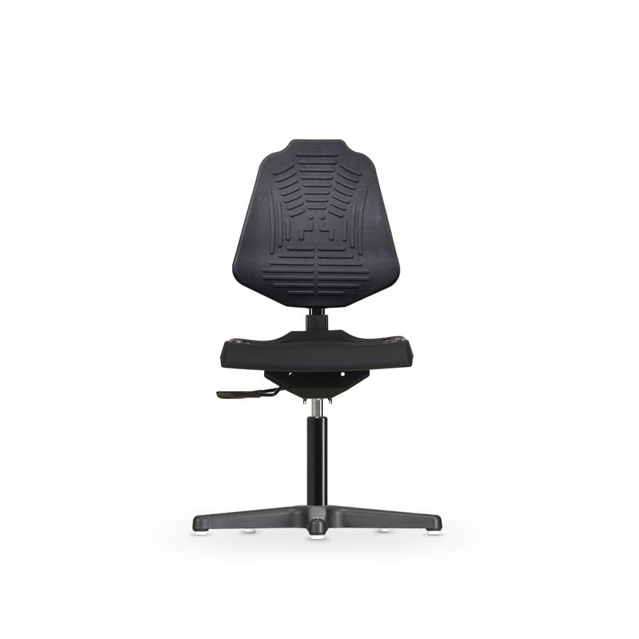 Židle WS 2210 XL ECONOLINE, polyuretanová, s kluzáky