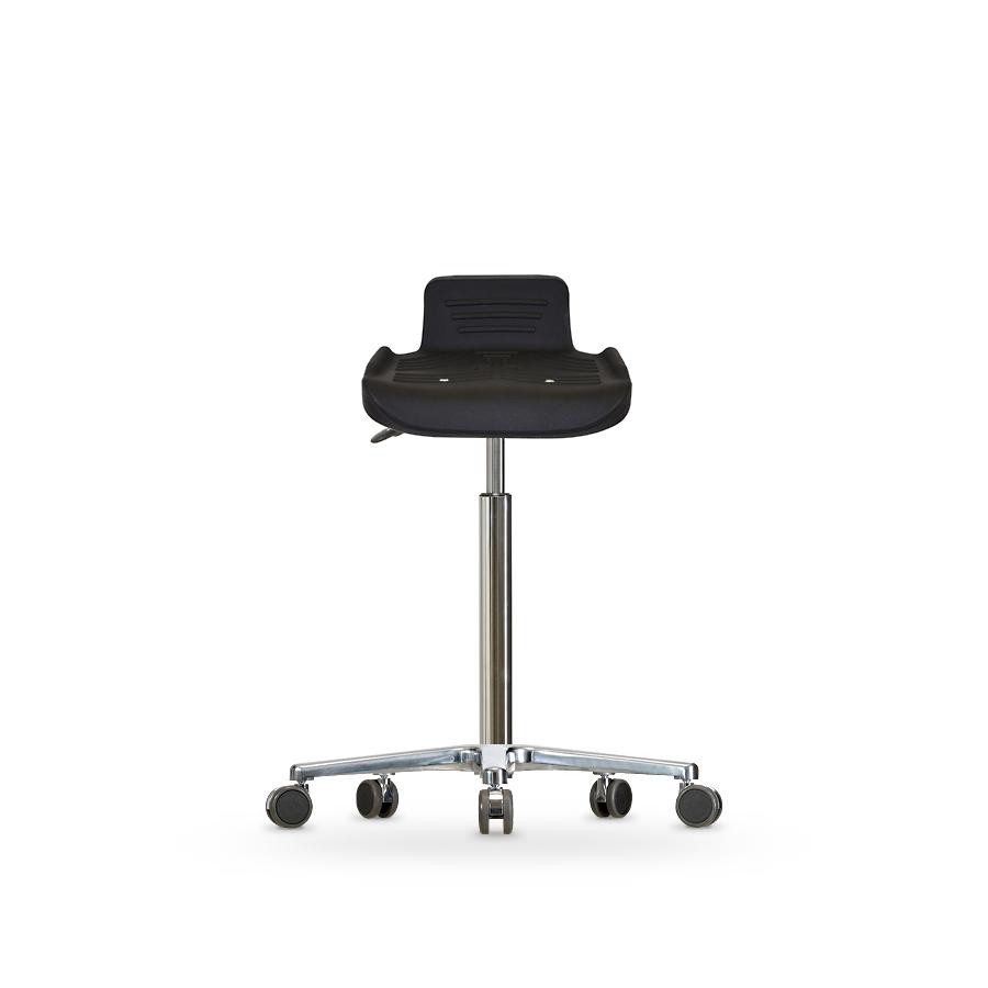 Opora pro stání /POLOSED/ WS-4211.20 se sit-stop kolečky