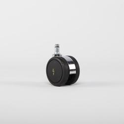 Kolečko standard ESD, 65 mm