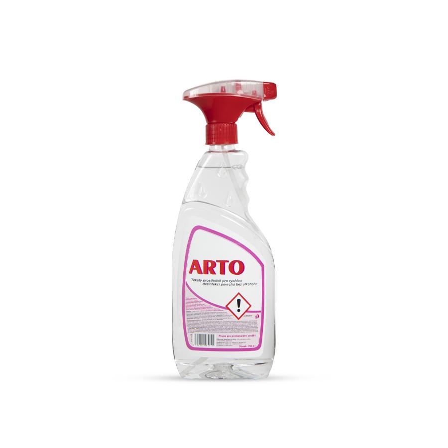 ARTO | 12 x 750 ml
