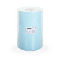 Netkané utěrky Sontara® EC tyrkysová | 1 x 400 útržků