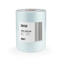 Netkané utěrky TERSO® Crepe Light | 1 x 500 útržků