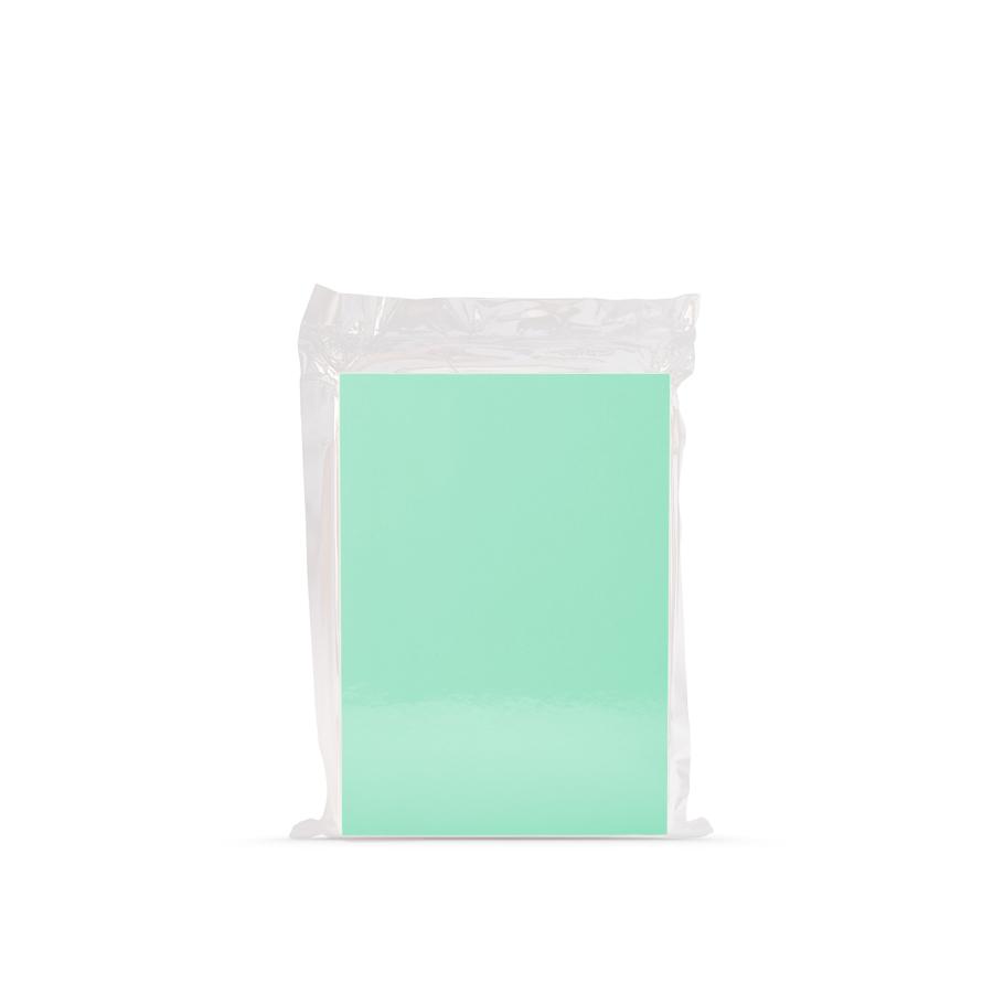 Papír ARIOSO Cleanroom paper A4, barva zelená, 250 ks v bal.