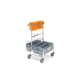Úklidový vozík PurMop 2.0 ERGO 230
