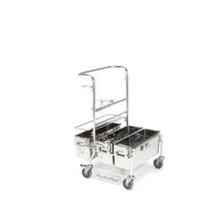 Úklidový vozík PurMop 2.0 ERGO-S 210