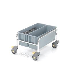 Úklidový vozík PurMop 2.0 ERGO 200