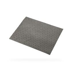 Sorpční rohož TERSO SORBMAT Uni MMM40, 40 cm x 50 cm, šedá, balení 100 ks