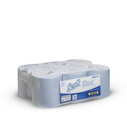 Scott® Essential modré | 6 x 350 m
