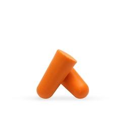 Zátky do uší JACKSON SAFETY H10, bez šňůrky, jednorázové, 8 x 200 párů