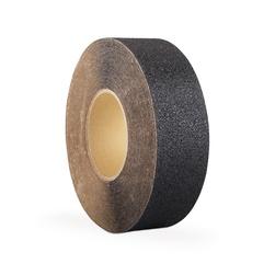 Páska GRIPFOOT, 50 mm x 18,3 m, černá, protiskluzová