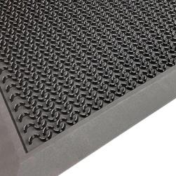 Dezinfekční rohož TERSO DEZISTEP, 55 x 80 cm