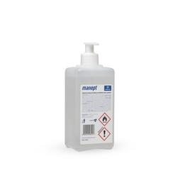 MANEPT®  | 20 x 500 ml s dávkovací pumpou