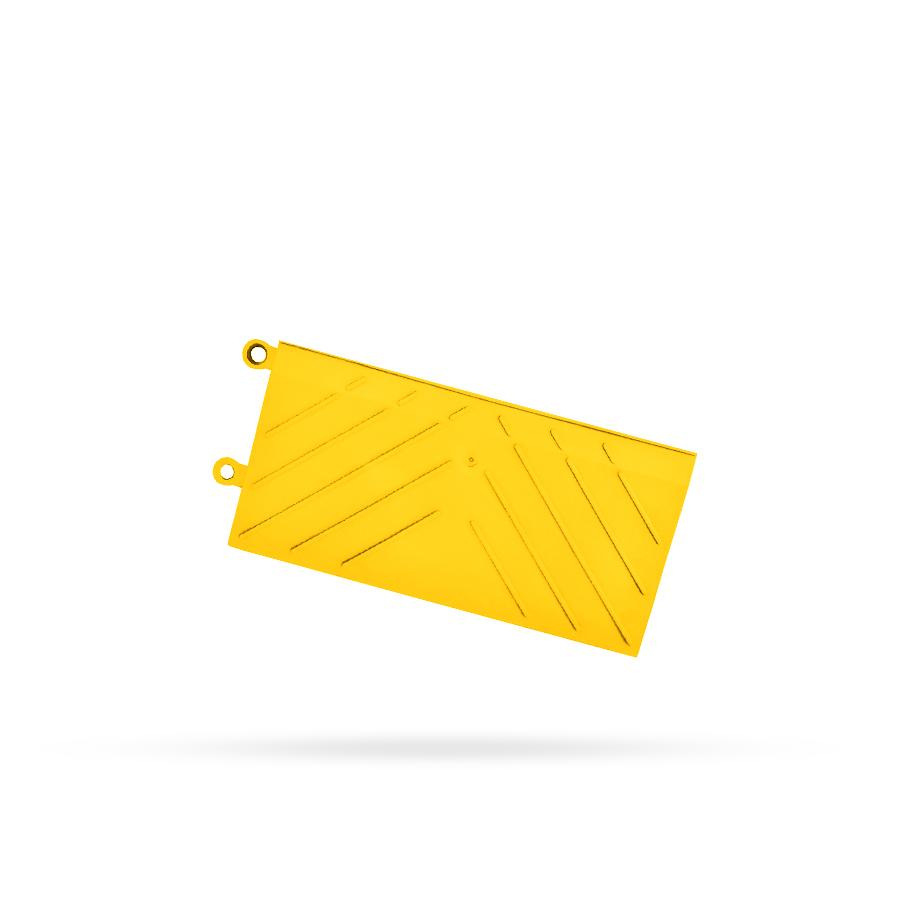 Hrana MALE k 621 Diamond Flex, 15 x 30 cm, žlutá