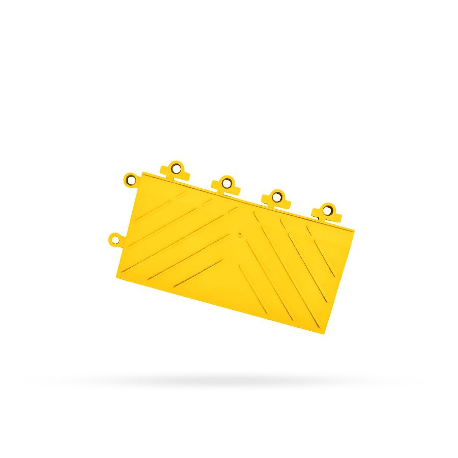 Hrana FEMALE k 621 Diamond Flex, 15 x 30 cm, žlutá
