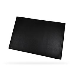 Rohož ARIOSO ANTI-FATIGUE, 1,2 x 18,0 m, černá