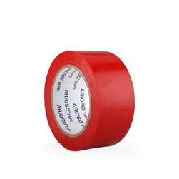 Páska ARIOSO TAPE 50 mm x 33 m, červená, vyznačovací