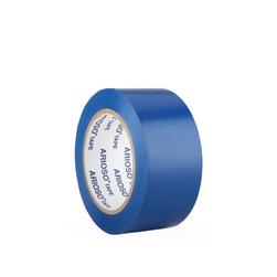 Páska ARIOSO TAPE 50 mm x 33 m, modrá, vyznačovací